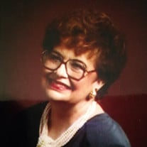 Shirley Ann Houx
