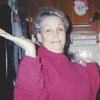 Carolyn Ann Cantrell