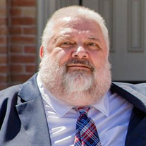 Kenneth Alan Ralphs Sr.