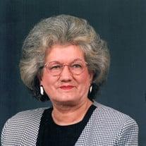 Martha Kay Thomas Weaver