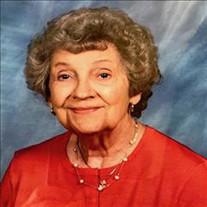 Miriam Ernestine Shuck