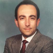 Gerry P. Ozzimo