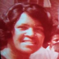 Ruth M Coleman