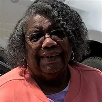 Viola Elizabeth Holmes Lewis