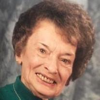 Leora  F Hansen