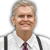 James David Peterson
