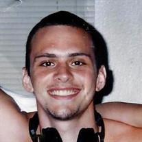 Daniel Salaun