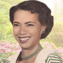 Charlotte Wahine Aukai Perez Smith