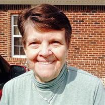 Judith Ann Koehler Spooner