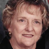 Mary Waldsmith Dirckx
