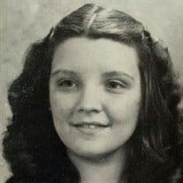 Donna Anne Poteet
