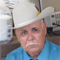 Jose Elias Gonzalez