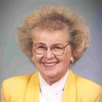 Agnes F. Mazur