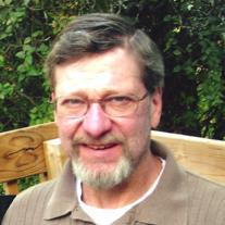 Dennis Philip McChesney
