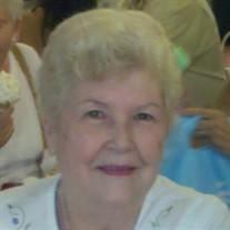 Virginia Rose Conyer