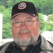 Ray A. Stiffler