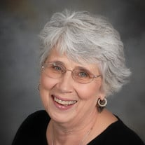 Ms. Joyce Spencer Herman