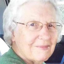 Marie  Tyler Barron
