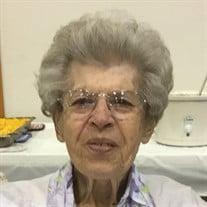 Betty Jean Chambers