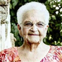 Virginia Mae Spoolstra