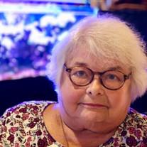 Donna Mayo Volk, MD