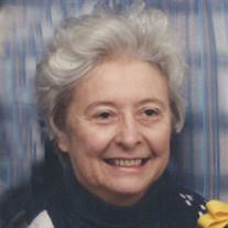 Beth Holloway Dodson