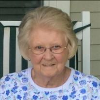 Jessie Mae Carroll Kluttz
