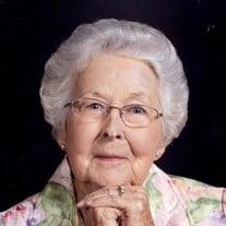 Mary Alice Brown  Davenport