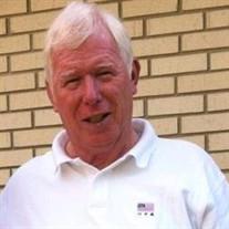 Alan Carl Wofford
