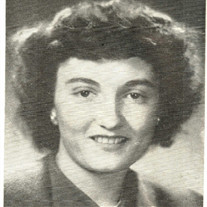Mrs. Virginia M. (Jean) Buswell