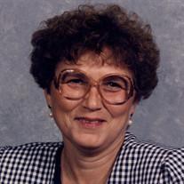 Mrs. Loretta Arnold Bayne