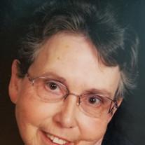 Jackie Jeina Lundin