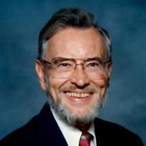 Reverend Vernon H. Baum
