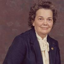 Hattie  Jane Arnold