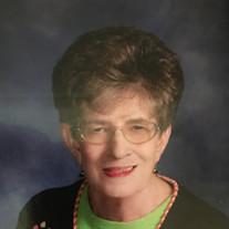 Judith Ann Bogner