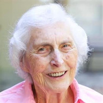 Ruth M. Frerking