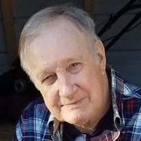 William R. Pruett Jr.