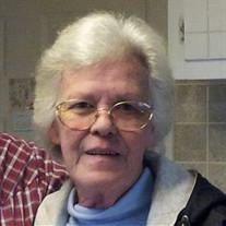 Carolyn M. Holson