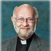 Rev. Michael Keith LaBove