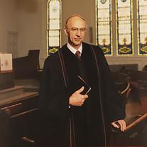 Rev. Daniel  Webster Jones, Jr.