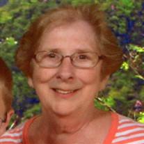 Mary Barbara Weber