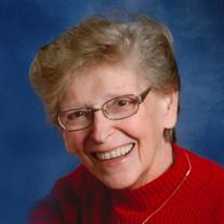 Martha C. Hopfer