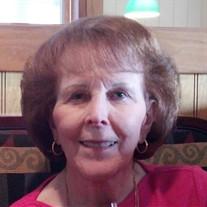 Kay Edwards Riley