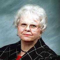 Rosemary Simpson Curtis