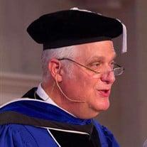 Dr. John Eldon Neihof Jr.