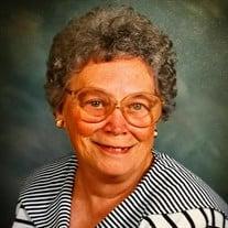Julia T. Kemp Phillips