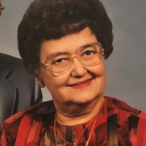 Doris Marilyn Janes