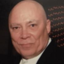 John Anthony Perry Jr.