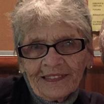 Connie Jean Spiess