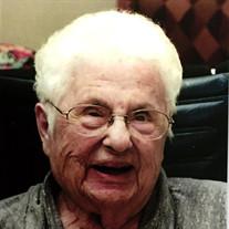 Dorothy Elizabeth Toland